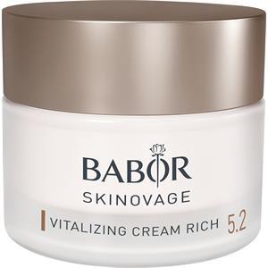 BABOR - Skinovage - Vitalizing Cream Rich