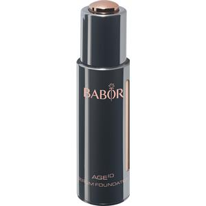 BABOR Make-up Teint Age ID Serum Foundation Nr. 04 Sunny