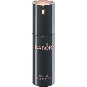BABOR - Teint - Deluxe Foundation