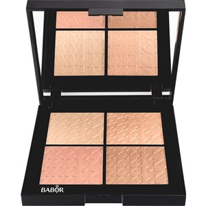BABOR - Fall / Winter Look 2020 - Face Powder Quattro