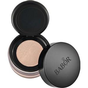 BABOR - Complexion - Mattifying Fixing Powder