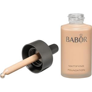 BABOR - Teint - Mattifying Foundation