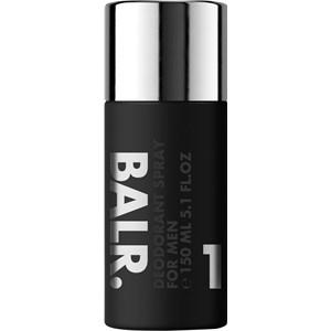 BALR. - 1 Men - Deodorant Spray