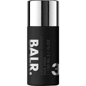 BALR. - 3 Men - Deodorant Spray