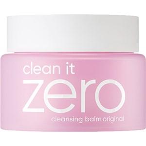 BANILA CO - Clean It Zero - Cleansing Balm Original