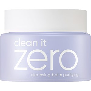 BANILA CO - Clean It Zero - Cleansing Balm Purifying
