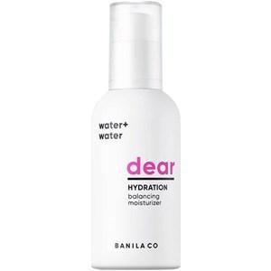 BANILA CO - Dear Hydration - Hydrating Moisturiser
