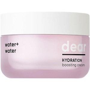 BANILA CO - Dear Hydration - Moisture Boosting Cream