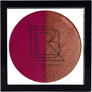 BE + Radiance - Teint - Color + Glow Probiotic Blush + Highlighter