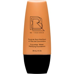 BE + Radiance - Teint - Cucumber Water Matifying Foundation