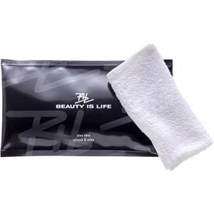 BEAUTY IS LIFE - Accessories - Aloe Vera towel