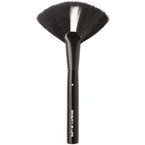 BEAUTY IS LIFE - Accessoires - Fan Brush
