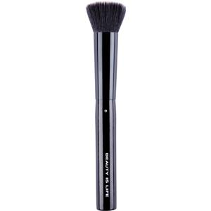 BEAUTY IS LIFE - Accesorios - Foundation Brush Round