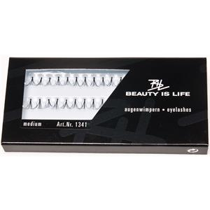 BEAUTY IS LIFE - Accessoires - Wimpern einzeln - Medium