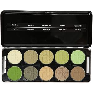 BEAUTY IS LIFE - Eyes - Shadow Profi Set - Hopeful