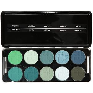Beauty Is Life - Eyes - Shadow Profi Set - Subtil