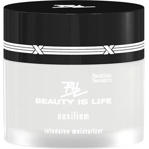 Image of BEAUTY IS LIFE Pflege Skin Care Auxilium Intensive Moisturizer 50 ml
