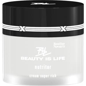 BEAUTY IS LIFE - Skin Care - Nutritor Cream Super Rich