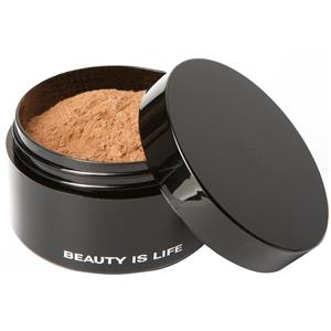BEAUTY IS LIFE - Complexion - Loose powder for dark skin