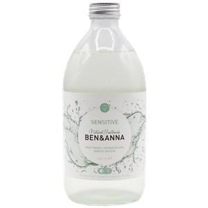 BEN&ANNA - Frischer Atem - Natürliche Mundwasser