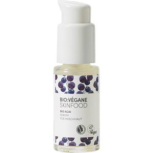 Image of BIO:VÉGANE Pflege Bio Acai Serum 30 ml