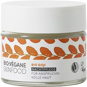 BIO:VÉGANE - Bio Goji - Night Care