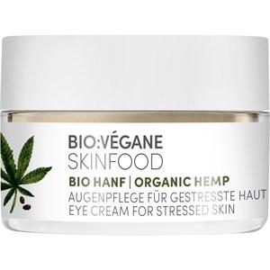 BIO:VÉGANE - Bio Hanf - Bio Hanf Augenpflege