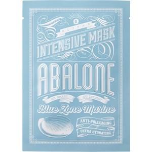 BLITHE - Masken - Blue Zone Marine Abalone