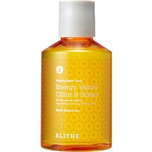 BLITHE - Máscaras - Energy Yellow Citrus & Honey