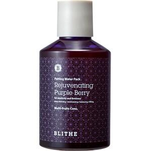 BLITHE - Masks - Rejuvenating Purple Berry