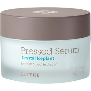 BLITHE - Seren & Essencen - Pressed Serum Crystal Iceplant
