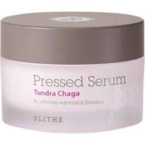 BLITHE - Sera i esencje - Pressed Serum Tundra Chaga