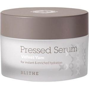 BLITHE - Serums & Essences - Pressed Serum Velvet Yam