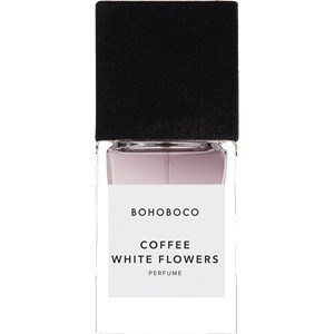 BOHOBOCO - Collection - Coffee White Flowers Extrait de Parfum Spray