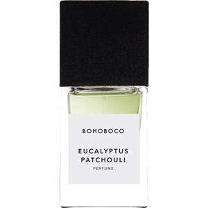 BOHOBOCO - Collection - Eucalyptus Patchouli Extrait de Parfum Spray