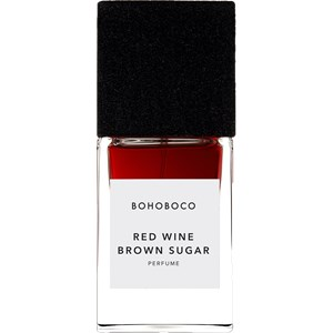 BOHOBOCO - Collection - Red Wine Brown Sugar Extrait de Parfum Spray
