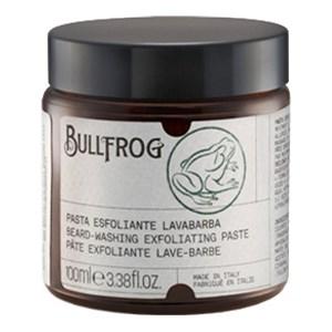 BULLFROG - Bartpflege - Beard-Washing Exfoliating Paste