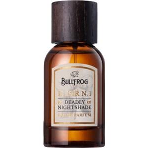 BULLFROG - Herrendüfte - Elisir N.1 Deadly Nightshade Eau de Parfum Spray