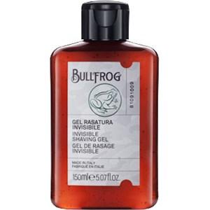 BULLFROG - Shaving - Invisible Shaving Gel
