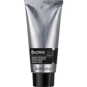 BULLFROG - Rasurpflege - Secret Potion N.3 Shaving Cream Nomad Edition