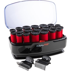 BaByliss Pro - Hot Rollers - Soft Style 20