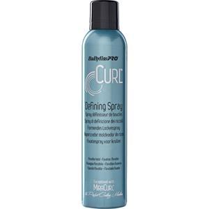 BaByliss Pro - Zubehör - Curl Defining Spray