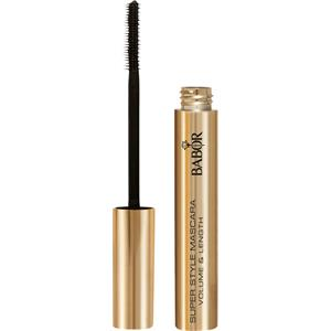 BABOR - Augen - Super Style Mascara Volume & Length