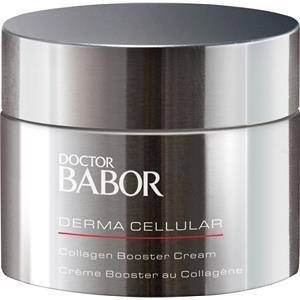 doctor babor collagen booster cream derma cellular von. Black Bedroom Furniture Sets. Home Design Ideas