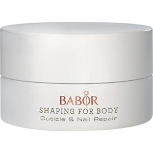 BABOR - Shaping For Body - Cuticle & Nail Repair
