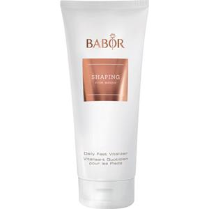 BABOR - Shaping For Body - Daily Feet Vitalizer