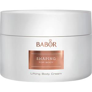 BABOR - Shaping For Body - Lifting Body Cream