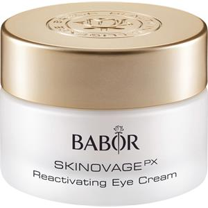 BABOR - Skinovage PX - Sensational Eyes Reactivating Eye Cream