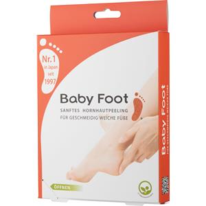 Baby Foot - Fußpflege - Easy Pack