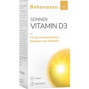 Bakanasan - Mikro-Nährstoffe - Vitamin D3